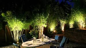Outside Landscaping Lights Garden Lights Ideas Outdoor Garden Lighting Small Balcony