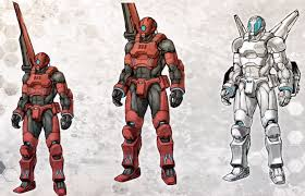 vanquish game concept art. image drone variations concept art 2png anarchy reigns wiki fandom powered by wikia vanquish game