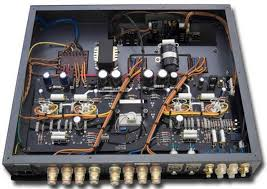why point to point wiring is 1 tube amps this amp sounds absolutely wonderful and has made me re think the fact that only point to point can provide the best tube sound