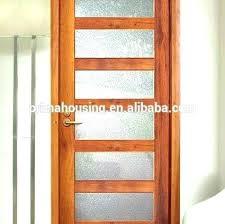 Bathroom Doors Design Unique Design
