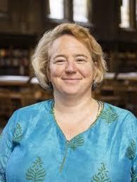 Hilary Godwin | Environmental & Occupational Health Sciences