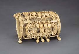 ivory significance and protection