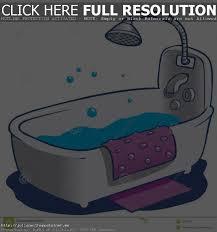 impressive cool bathtub 10 bath tub clipart