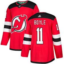 Branded Adidas Shop Devils Brian Authentic - Boyle Premier Jersey Jerseys Fanatics From