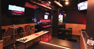 ultimate man cave bar. Exellent Ultimate This Toronto Sports Bar Is The Ultimate Man Cave Your Boyfriend Deserves  Featured Image Intended