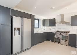 kitchen housing for american fridge freezer ideas