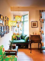 Indian Designer Home Decor Designer Anupama Dayals Delhi Home Shot For Good