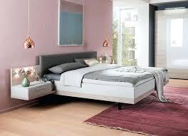Doppelbett Mit Nachtkonsolen Bett Sheesham 200x200x90 Grau Gealt