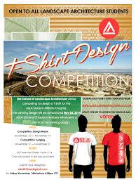 T-shirt Landscape Daily Architecture Design Competition