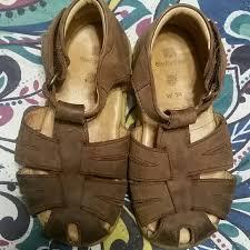 Elefanten Boys Closed Toe Sandals