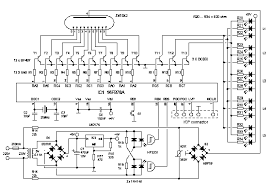 geert s clock figure 15 complete circuit diagram of geert s clock click on the diagram to a detailed circuit diagram in pdf format