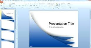 Free 2007 Powerpoint Templates Powerpoint Template Microsoft 2007 Knowit Me
