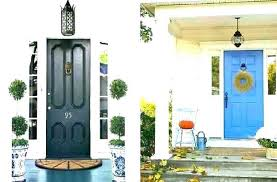 exterior door painting ideas. Modren Ideas Front Door Colors For Brick Houses Paint Ideas Exterior  Color Internet   And Exterior Door Painting Ideas L