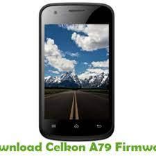 Download Celkon A79 Firmware - Stock ...