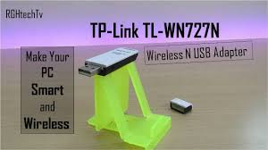 Download the latest version of the tp link tl wn727n driver for your computer's operating system. Tp Link Tl Wn727n 150 Mbps Wireless N Usb Adapter Make Your Pc Wireless And Smarter Youtube