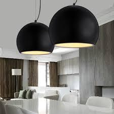 modern pendant light bedroom ceiling light black chandelier lighting bar lamp