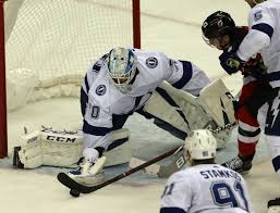 Tampa Bay Lightning Depth Chart Nhl Trade Rumors Devils Acquire Goalie Louis Domingue From