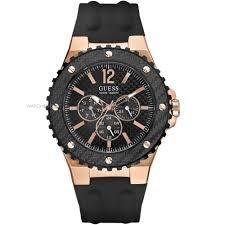 "men s guess overdrive watch w12653g1 watch shop comâ""¢ mens guess overdrive watch w12653g1"