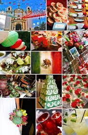 Mexican Themed Kitchen Decor 43 Best Images About Elegant Mexican Party On Pinterest Aguas