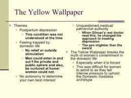 yellow thesis yellow