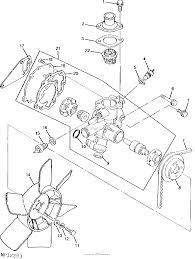 John deere parts diagrams john deere 445 lawn garden tractor