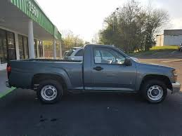 Chevrolet Colorado Regular Cab Ls For Sale ▷ Used Cars On ...