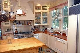 Contemporary Kitchen Design Ideas Country Style Large Designs Photo To