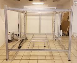 hot wire cnc foam cutting machine mw series