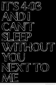 63 Top Sleep Quotes Sayings