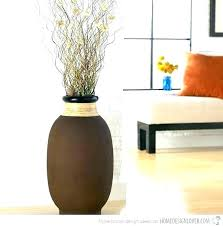 large glass vases for the floor vase decoration ideas big ion va