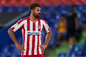 For atlético de madrid, it is a pleasure to join this technological platform that other great european clubs already use and that will allow us to. Tottenham Will Not Solve Atletico Madrid S Striker Problem