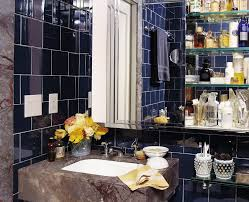 Free Standing Bathroom Accessories Navy Blue And White Bathroom Accessories Cream Marble Wall And