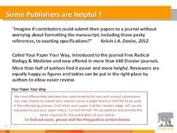 how to write a great research paper and get it accepted by a good jo   54