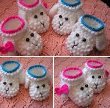 Crochet Patterns For Beginners Step By Step Custom Baby Booties Crochet Pattern For Beginners