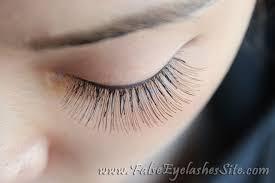 mascara eyelashes. why you should not wear mascara with false lashes eyelashes i