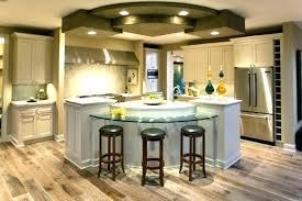 2 tier kitchen island level ideas two with regard to 4 pictures beautif kitchen kitchen island