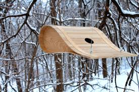 30 beautiful birdhouse designs for your feathered friends