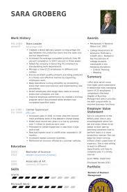 Best Medical Claims Adjudicator Experienced Resume Example Shift