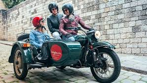 van sidecar barcelona tours brightside tours