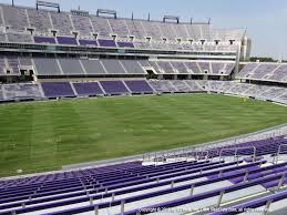 Amon G Carter Stadium View From Section 236 Vivid Seats