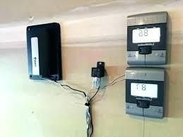 interesting smartthings garage door controller
