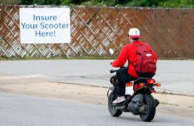 Image result for Scooter Insurance