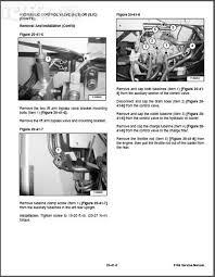 printable wiring diagrams bobcat s printable diy wiring diagrams bobcat skid steer s185 service manual best cat