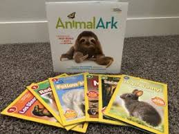 national geographic kids 8049 8032 the books are phenomenal the package included pre reader to fluent reader which is a great option for my