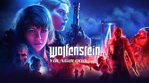 Youngblood Wolfenstein Youngblood Review A Stain On An Otherwise Great