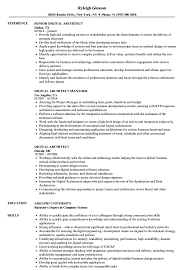 information architect resume senior information architect sample job description templates
