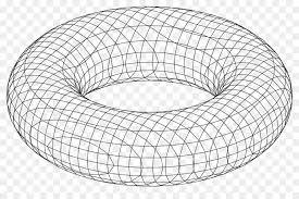 Graph Paper Geometric Modeling Geometry Circle Topology Circle Png