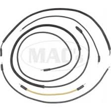 ford ford fog light wiring harness ford fad 18207 macs fog light wiring harness ford