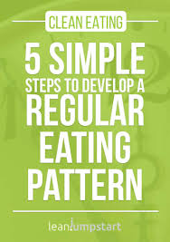 How Often Should You Eat 5 Steps To Optimize Your Eating Habits