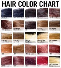 Redken Brown Color Chart Download Redken Color Chart 10 In 2019 Brown Hair Colors